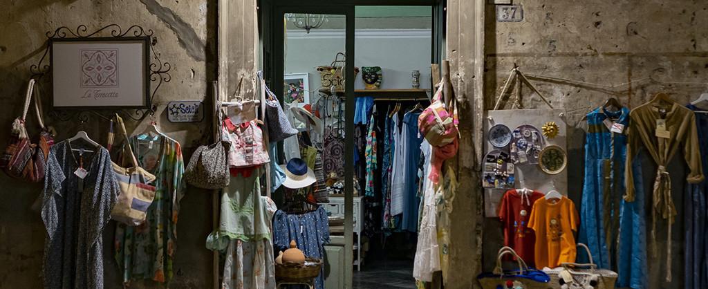 Retail's changing landscape